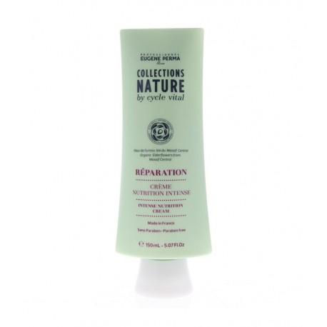 COLLECTIONS NATURE BY CYCLE VITAL INTENSE NUTRITION MASK CREAM - 150 ML
